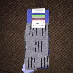 $3 Flash Sale (Check Sale Listing) Cool socks!